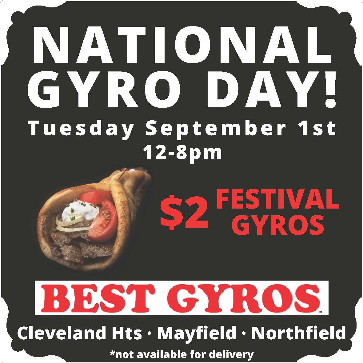 Gyro Corned Beef Food Delivery Best Gyros Cleveland Oh Skip the rental car counter and book the perfect car on turo, the world's largest car sharing marketplace. best gyros cleveland oh