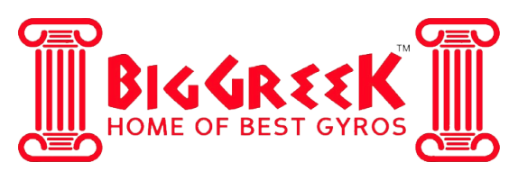 Big Greek - Home of Best Gyros